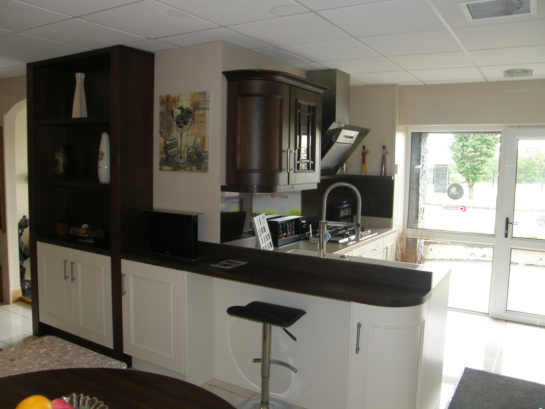 Bespoke Custom Made Kitchen Design Build Mountfield Kitchen Bedroom Centre Omagh
